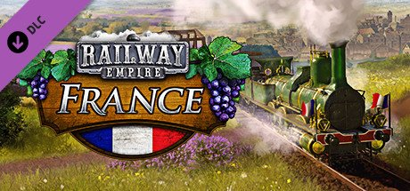 Railway Empire - France screenshot