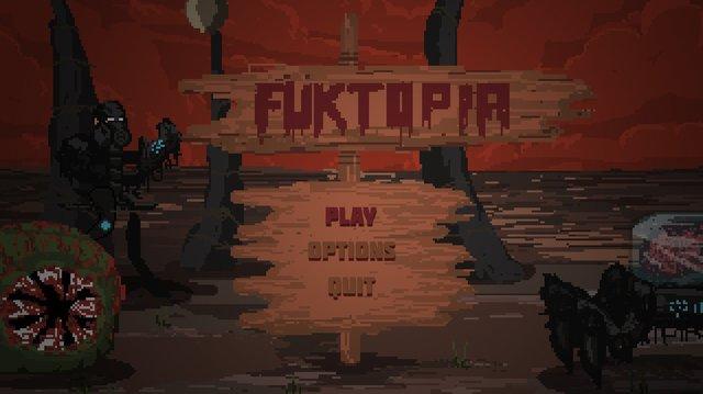 FukTopia screenshot