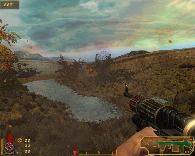 Inhabited Island: Prisoner of Power screenshot
