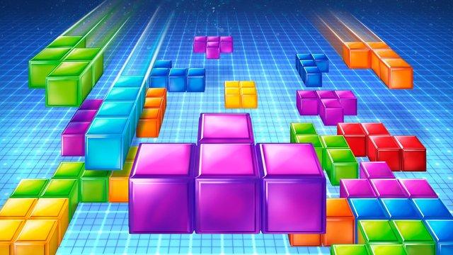 eRKSToCK's Tetris screenshot