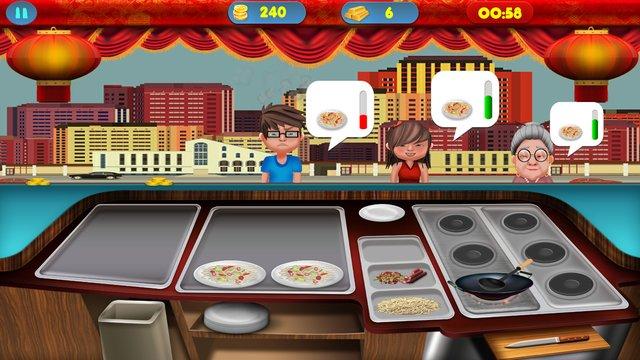 Fabulous Food Truck screenshot