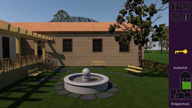 Villa Buchsbaum screenshot