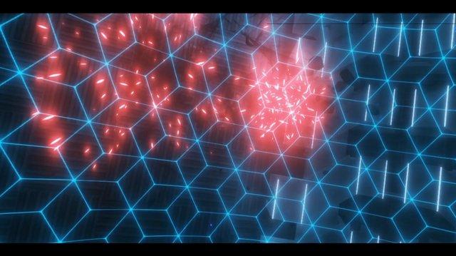 RED CUBE VR screenshot