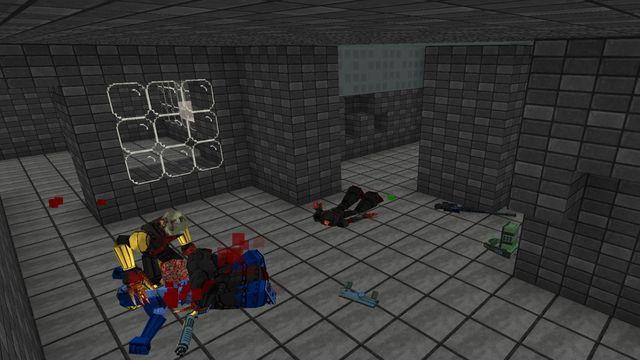 Murder Miners screenshot