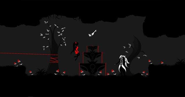 .GHOST (PersonaBlack) screenshot