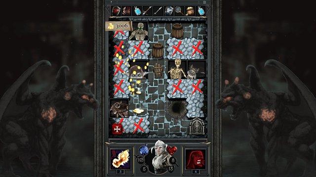 Dungeon Journey screenshot
