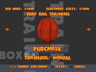 Ready 2 Rumble Boxing screenshot
