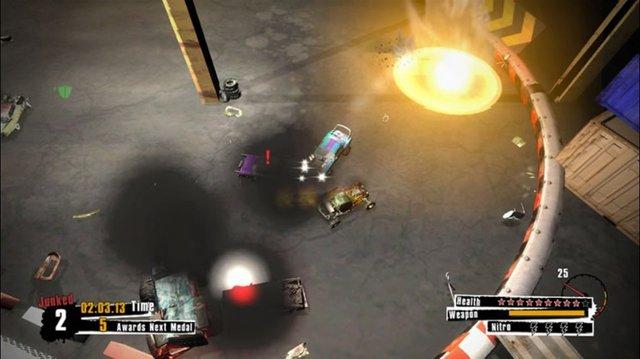 Scrap Metal screenshot