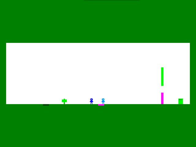 YAPP: Yet Another Puzzle Platformer screenshot