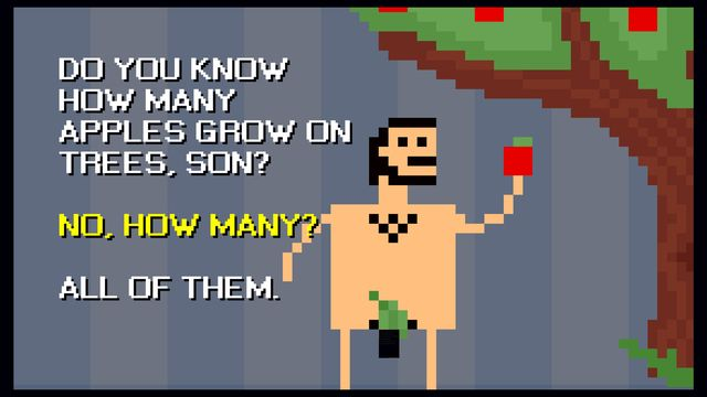 Shower With Your Dad Simulator 2015: Do You Still Shower With Your Dad screenshot