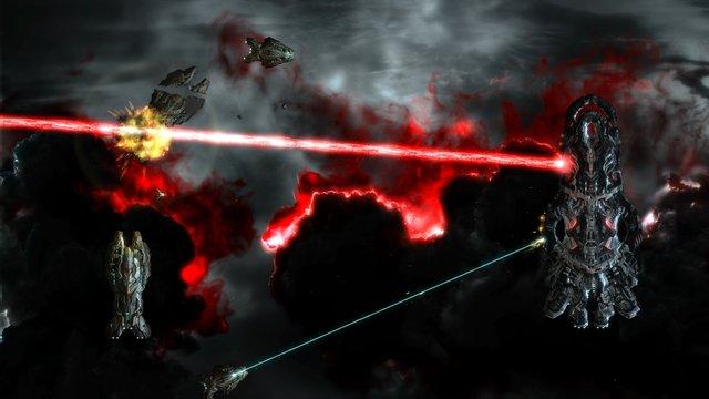 Wayward Terran Frontier: Zero Falls screenshot