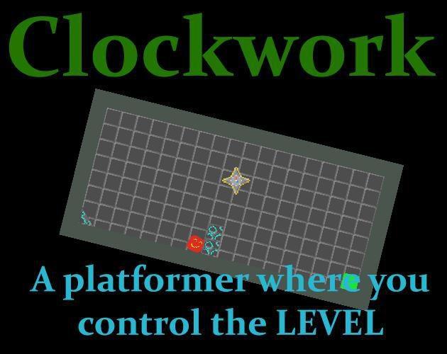 Clockwork (itch) (NIC4901) screenshot