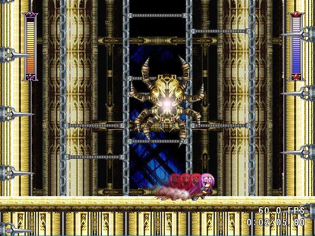 Rosenkreuzstilette screenshot