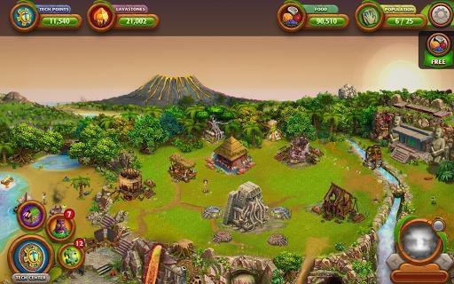 Virtual Villagers Origins 2 screenshot