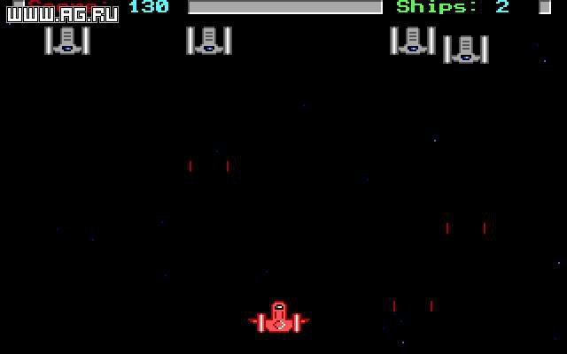 Space Waste screenshot