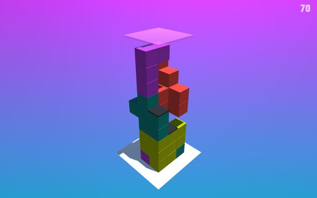 3D Tower screenshot