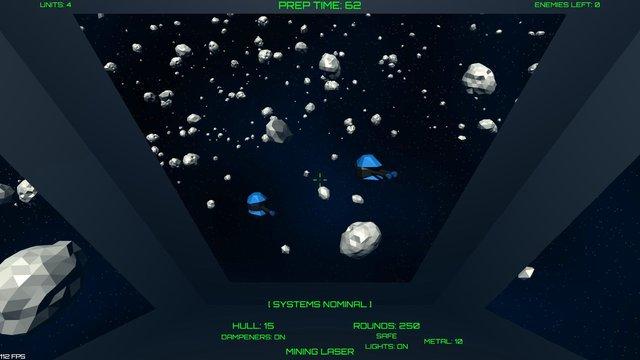 Impulse: Space Combat screenshot
