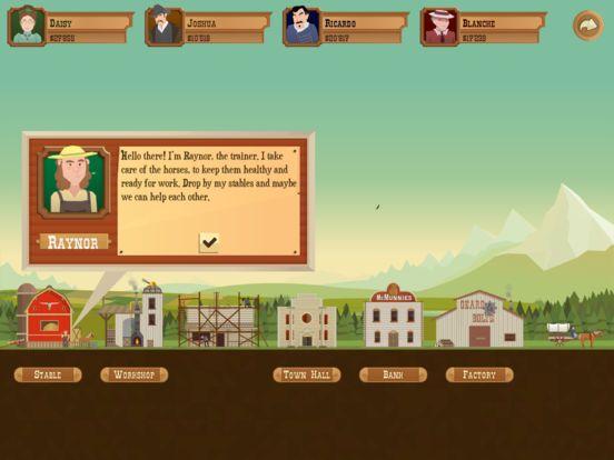Turmoil screenshot