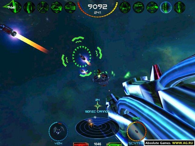 BANG! Gunship Elite screenshot