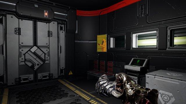 Protocol VR screenshot