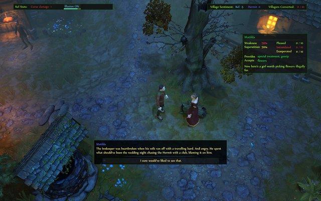 KEL Reaper of Entropy screenshot