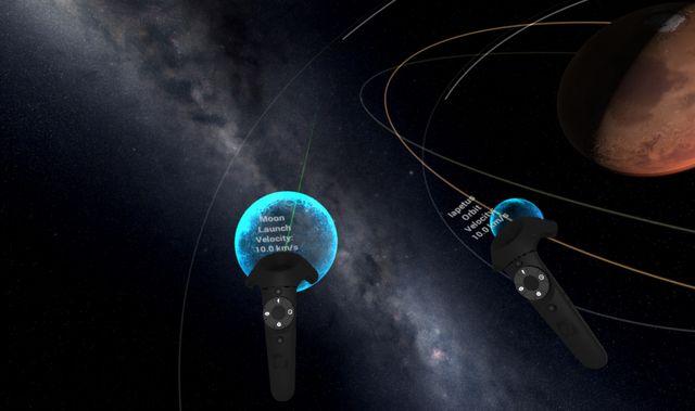 Universe Sandbox ² screenshot