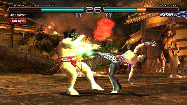 Tekken 5 Release Date Videos Screenshots Reviews On Rawg