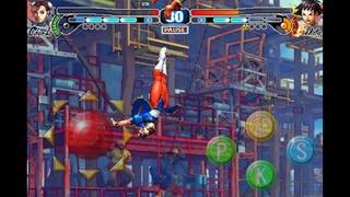 STREET FIGHTER IV VOLT screenshot