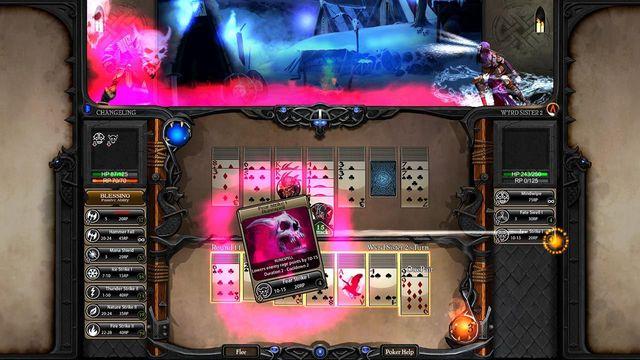 Runespell: Overture screenshot