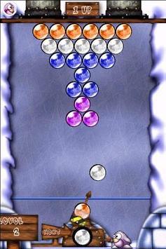Frozen Bubble screenshot