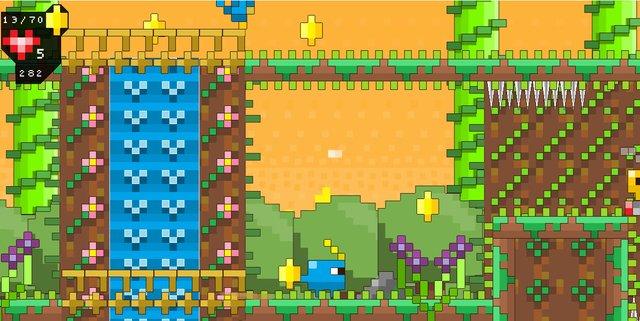 Bibou screenshot