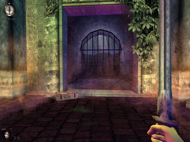 Nosferatu: The Wrath of Malachi screenshot