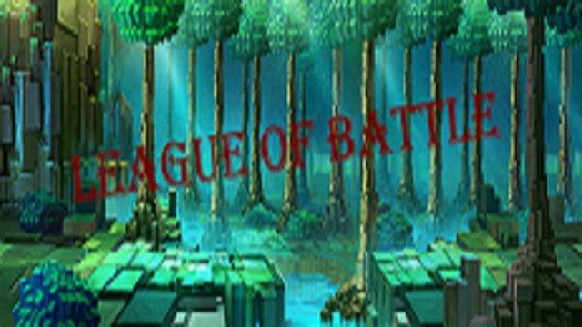 League Of Battle screenshot