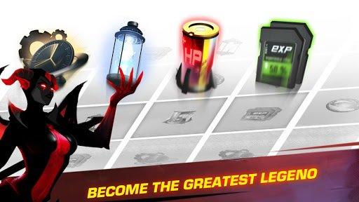 Shadow Battle 2.2 screenshot