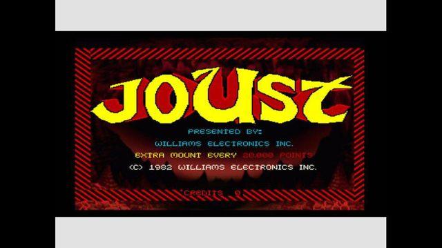 Joust screenshot