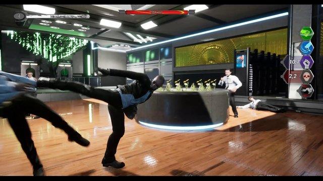 Kama Bullet Heritage 2 screenshot