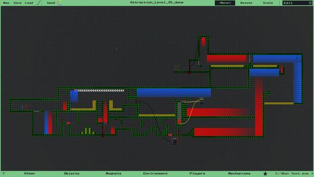 Flux8 screenshot