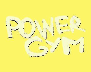 PowerGym screenshot