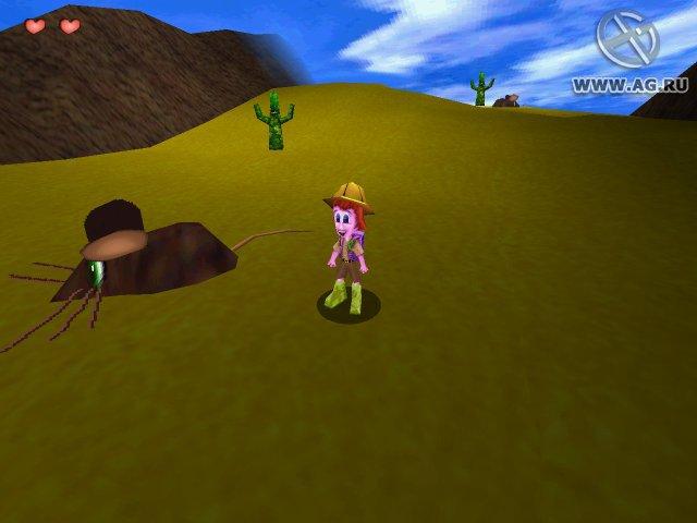 Safari Kongo screenshot