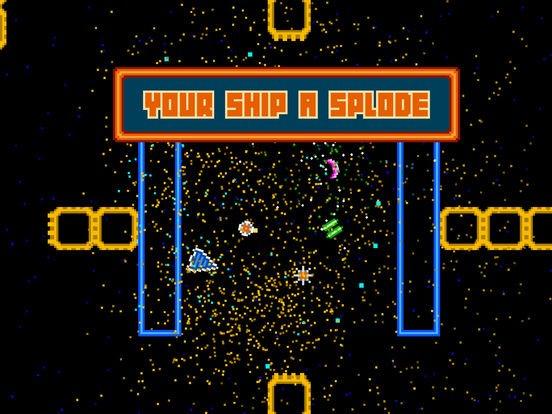 Astro Duel screenshot