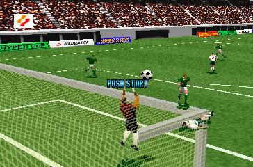 Goal Storm screenshot