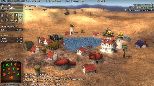 Spice Road screenshot