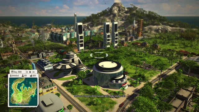 Tropico 5: Complete Collection screenshot