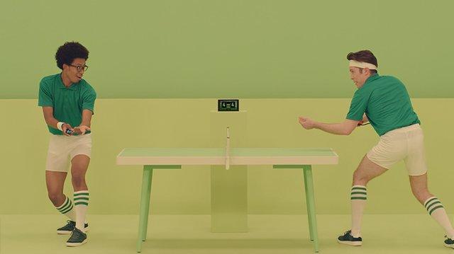 1-2-Switch screenshot
