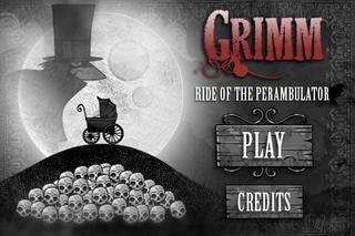 Grimm screenshot