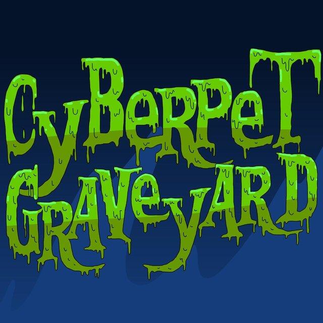 🚧 Cyberpet Graveyard 🚧 (very cursed, beware of download, do not hug) screenshot