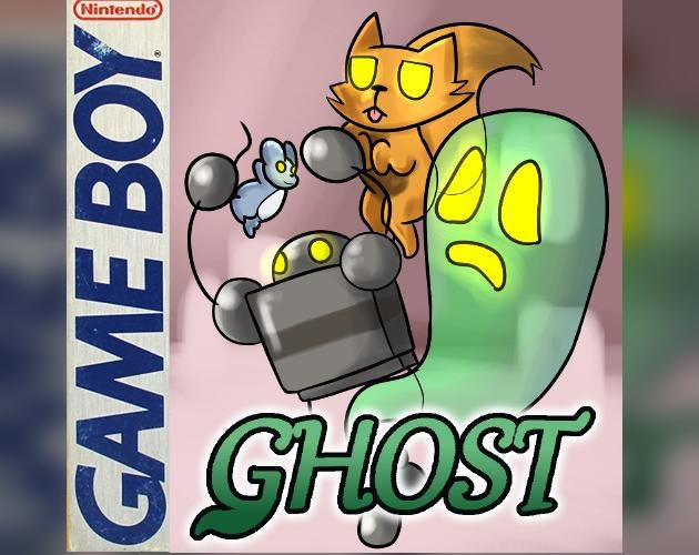 Ghost (Osaku) screenshot