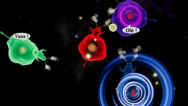 Grotoro screenshot