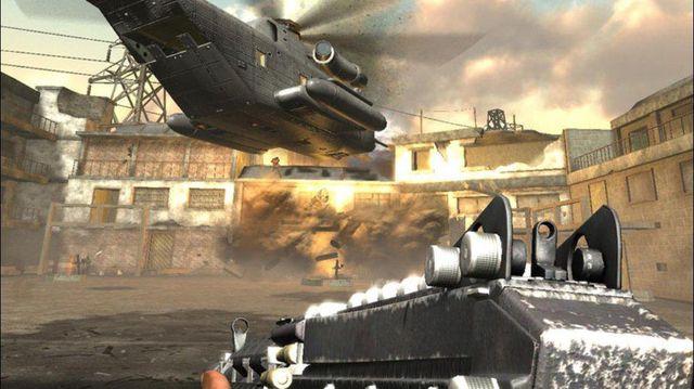 Conflict: Denied Ops screenshot