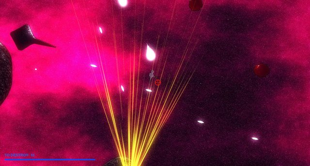 Gold Rush In The Oort Cloud screenshot
